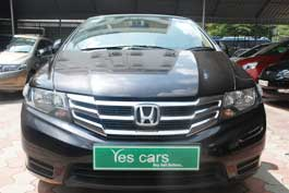 Honda City iVTEC (VMT) for sale