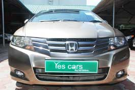 Preowned Honda City for Sale