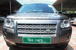 Pre Owned Land Rover Freelander 2 for Sale