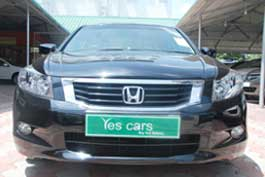 PreOwned Accord for sale in Bangalore