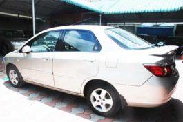Honda-CityG4