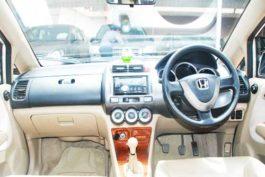 Honda-CityG5