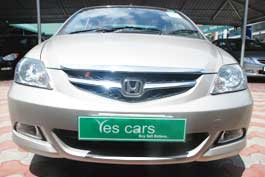 Honda City for sale in Bangalore
