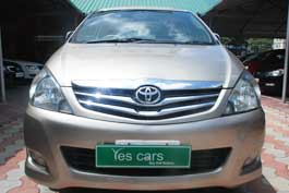 Innova Second hand for sale