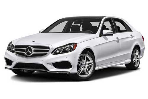 Mercedes Benz EClass