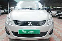 Used Maruthi Suzuki Swift Dzire