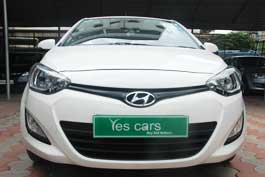 i20 Asta with sun roof for sale
