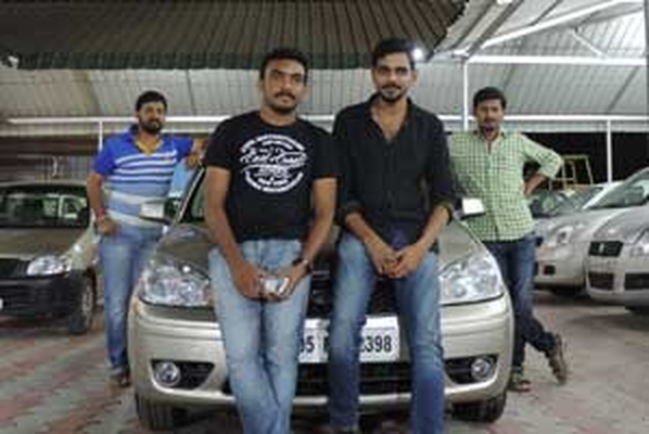 Yes Cars Bangalore - Happy customer