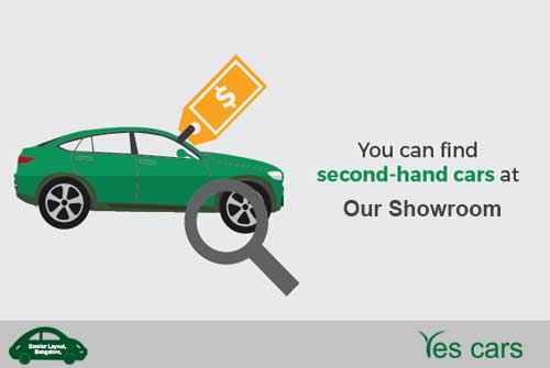 Why you need to buy second hand car.